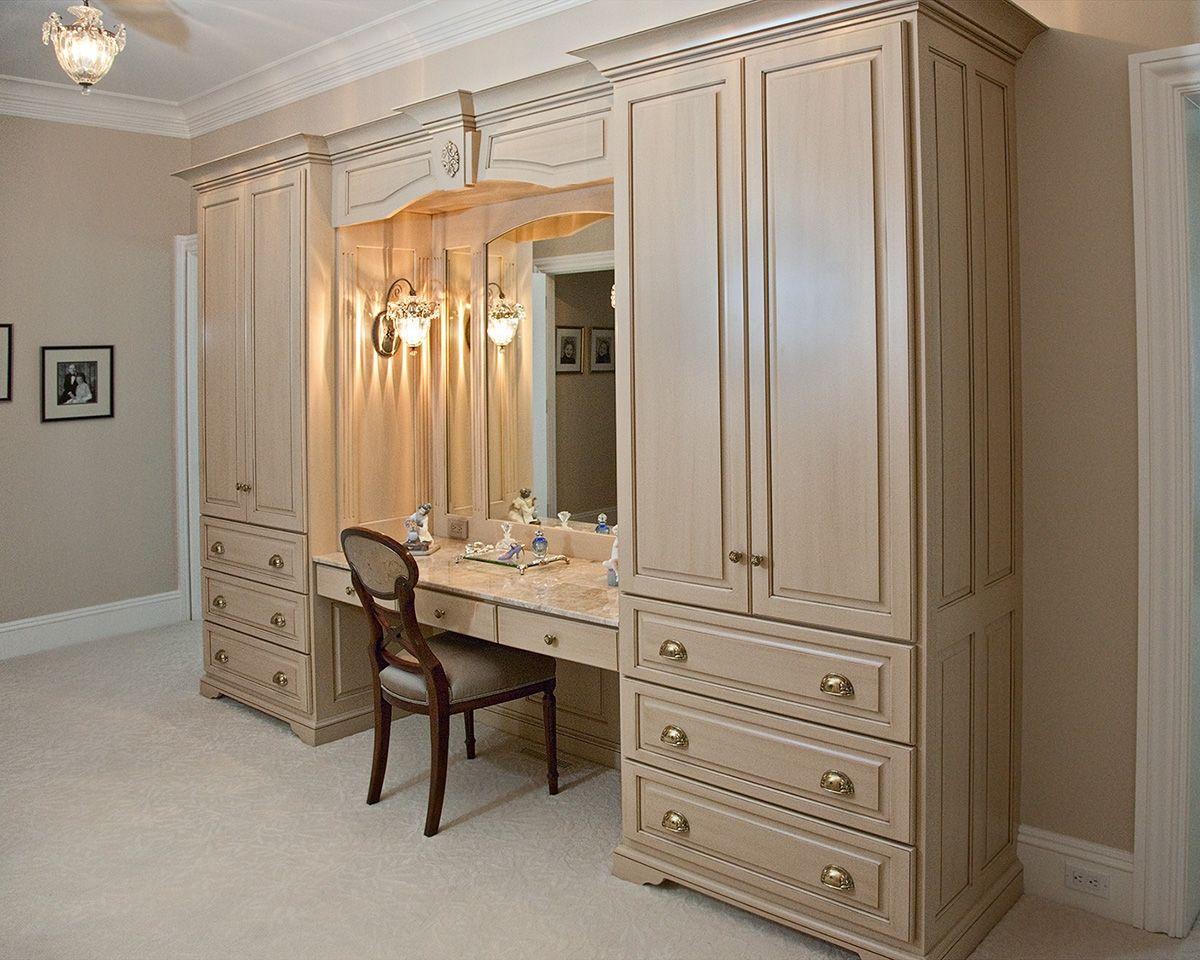 Handmade Dressing Room By Brunarhans Kitchen And Bath