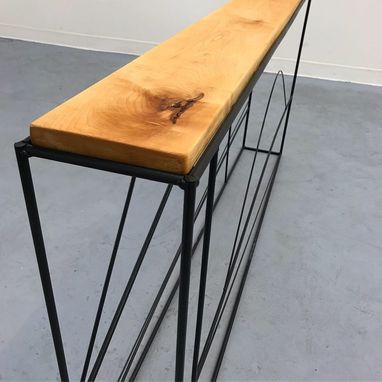 Custom Made Line3 - Long End Table