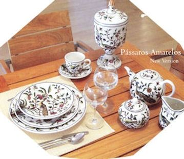 Custom Made Dinnerware Sets