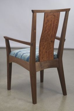 Custom Made Wise Armchair