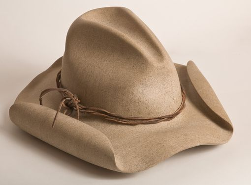 Custom Made Cowboy Hat