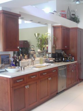 Custom Made Cabinet Maker Kitchen Modern Free Shipping