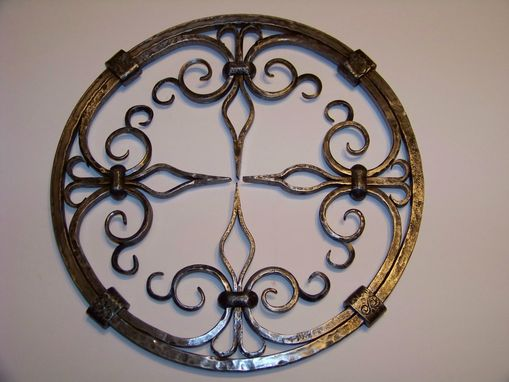 Custom Made Wall Motif