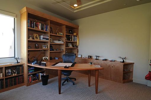 Custom Made Office