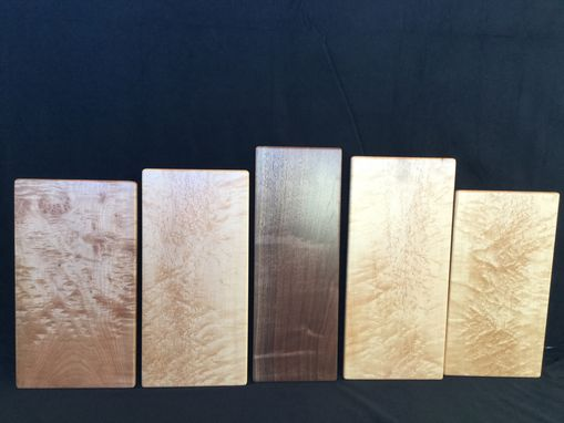 Custom Made Premium Cutting Boards