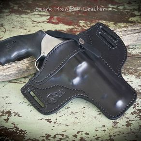 Custom Leather Gun Holsters Custommade Com