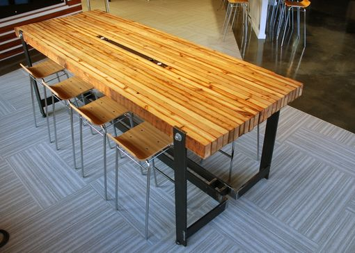 Custom Made Joist Table
