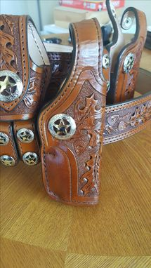 Custom Made Custom Holsters