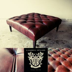 Custom Ottomans Custommade Com