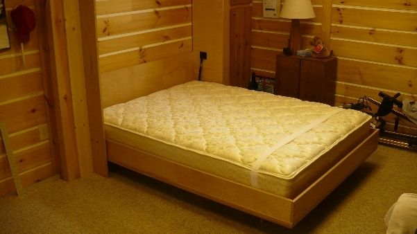 Custom Made Murphy Bed By Harry S Cabin Furniture Custommade Com