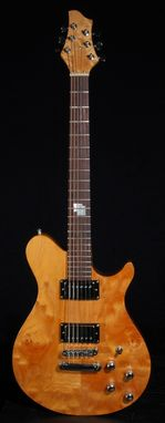 Custom Made Donoghue Standard Model
