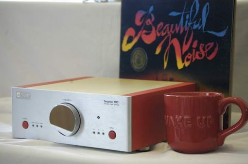 Custom Made Sensation M451 Integrated Stereo Amplifier