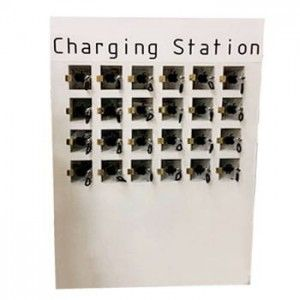 Custom Made Charging Station