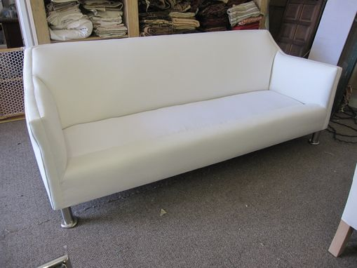 Custom Made Couch For Fred Segal Blow Dry Lounge