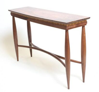 Custom Made Barrington Table