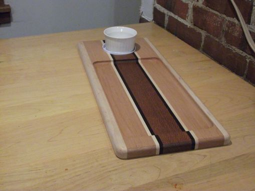 Custom Made Dipping Boards