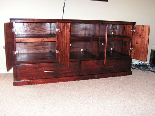 Custom Made Living Room/Family Room Furniture