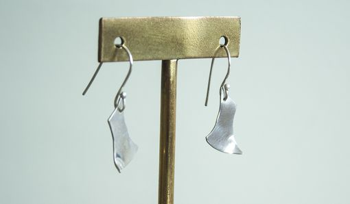 Custom Made Flapper Dangles