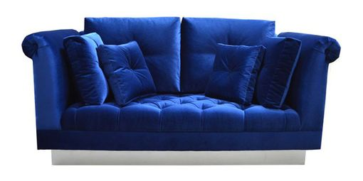 Custom Made Luna Sofa