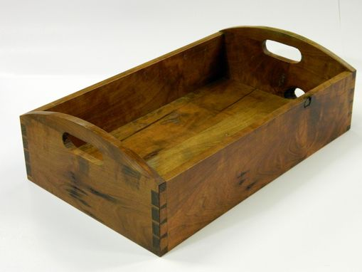 Custom Made Shaker Serving Tray