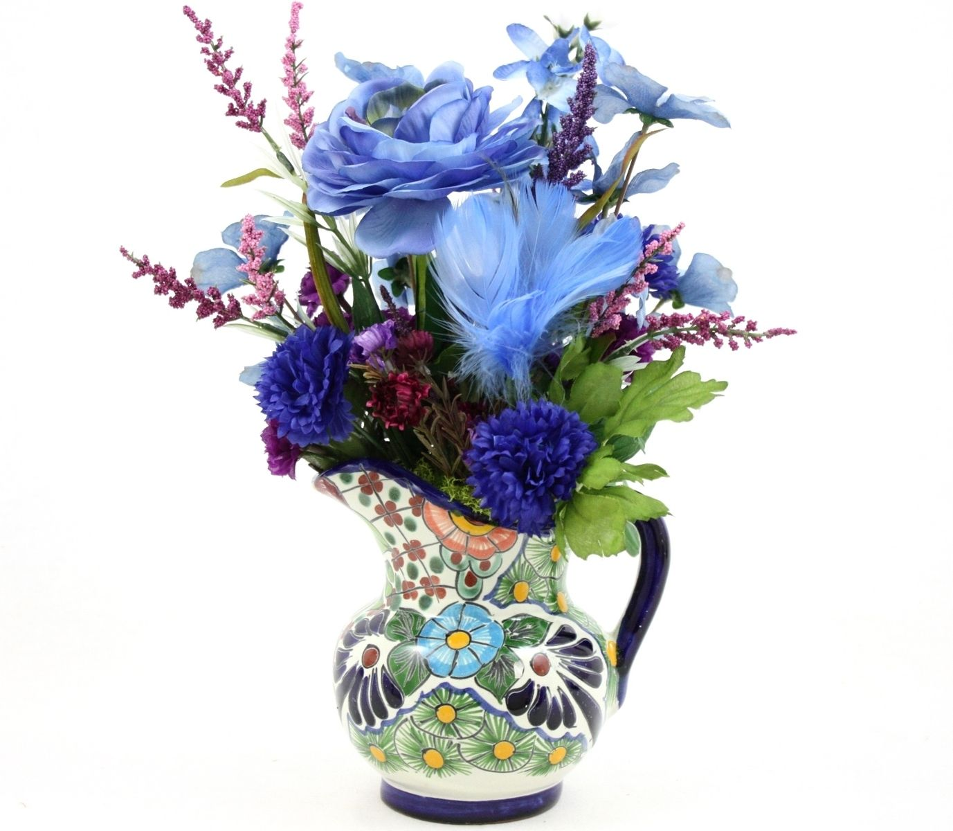 Custom Made Country Home Decor Silk Flower Arrangement  : 195455513509 from www.custommade.com size 1377 x 1200 jpeg 145kB