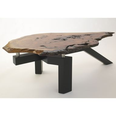 Custom Made Tortoise Table