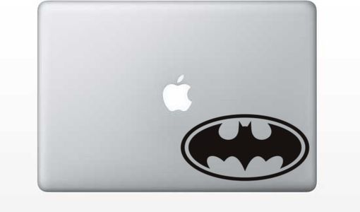 Custom Made Batman Vinyl Decal