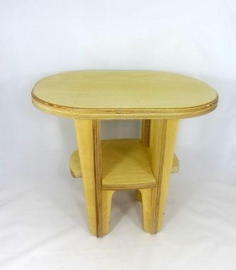 Custom Made Side Tables