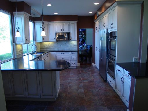 Custom Made Kitchens