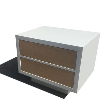 Custom Made Madrid Night Stand