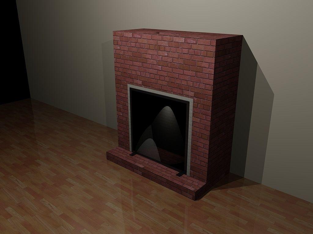 hand made custom wrought iron fire screen by steeldesign