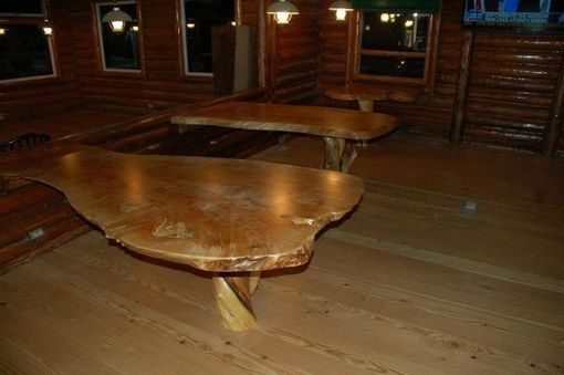 Custom Made Restaurant Countertops And Tables