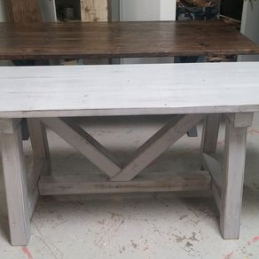 Reclaimed Wood Dining Tables Barnwood Dining Tables Custommadecom