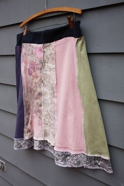 Custom Made Awaken - Eco Skirt - Size Xl (14-16)