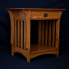Mission Styled Arts Amp Crafts Style Craftsman Style