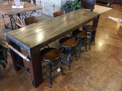 Custom Made Reclaimed Wood Farm Table By Osleeper Designs