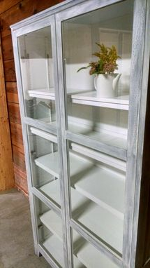 Custom Made Kitchen Storage Cabinet, Bathroom Storage Cabinet, Dining Room Cabinet