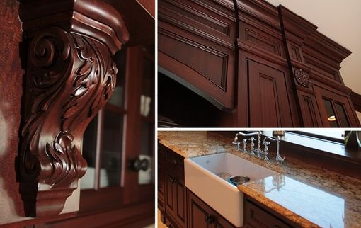 Custom Made Kitchen01