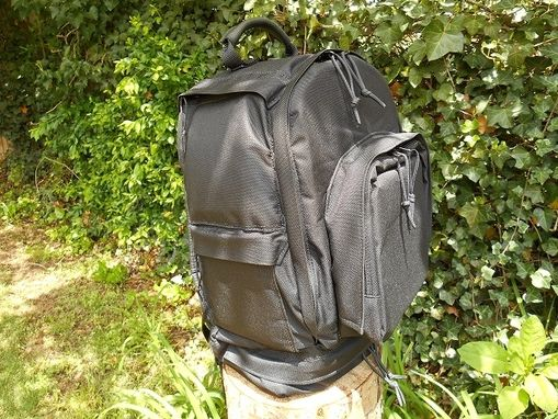 Custom Made Custom Backpack