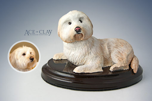 Custom Made Custom Pet Sculpture