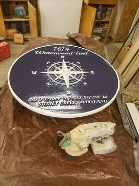Custom Made Custom Signs