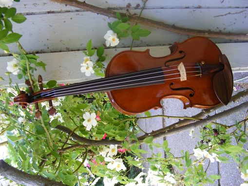 Custom Made Virtuoso Violin #Vln33-42