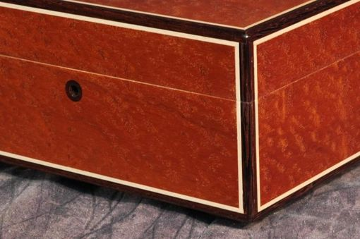 Custom Made Humidors