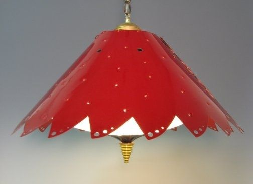 Custom Made Custom Hanging Lamps