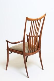 Custom Made Hudson Armchair