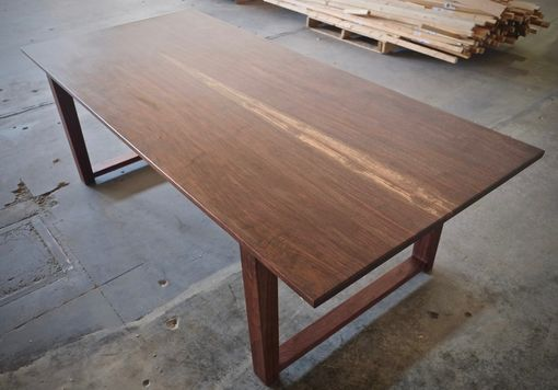 Custom Made Zero+ Conference Table.