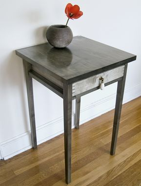 Custom Made Breslow Side Table