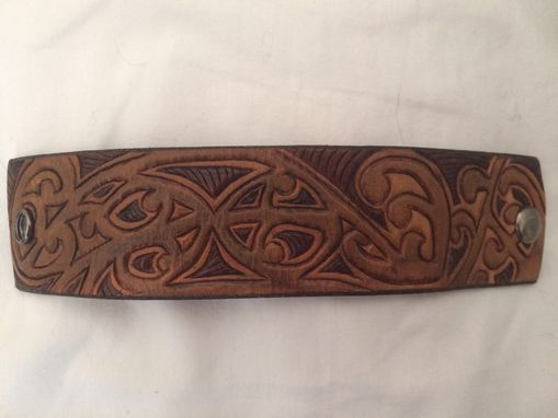 Custom Made Custom Made Leather Dog Collars