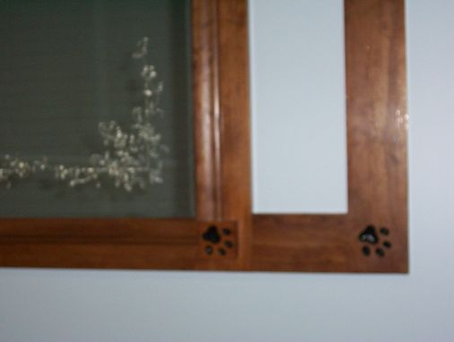 Custom Made Custom Mirrors