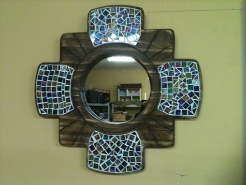Custom Made Mirror